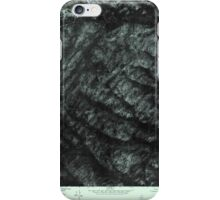 Maine USGS Historical Map St Francis SE 807118 1975 24000 iPhone Case/Skin