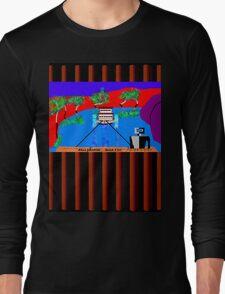History  009 Long Sleeve T-Shirt