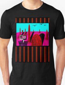 History  010 Unisex T-Shirt
