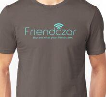 FriendCzar - The facebook of Person of Interest Unisex T-Shirt