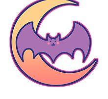 Batty by DixxieMae