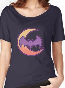 Batty Women's Relaxed Fit T-Shirt