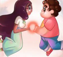 Steven Universe : Bubble Buddies Sticker