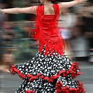 dancing in the streets by OTBphotography