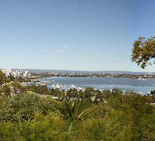 Perth by Camilla