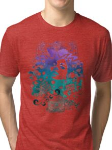 Lust for Life iii Tri-blend T-Shirt
