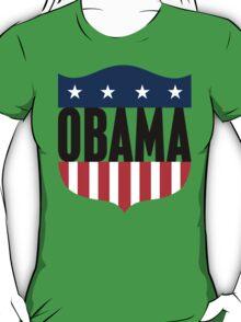 obama : stars & stripes T-Shirt