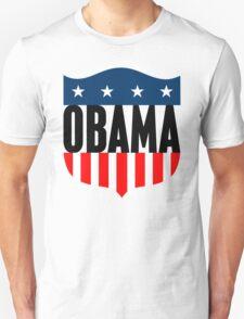 obama : stars & stripes Unisex T-Shirt