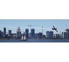Air Race - Perth Photographic Print