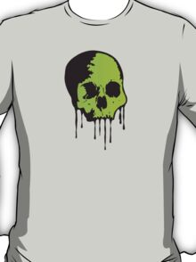 Toxic Death  T-Shirt