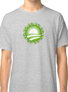 barack obama : tribal Classic T-Shirt