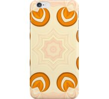 Wallpaper Abstract iPhone Case/Skin