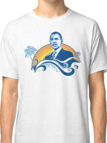 obama : summersetz Classic T-Shirt