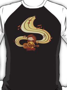 Music is Life Shirt (digital) T-Shirt