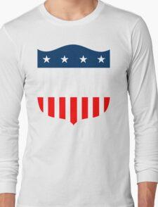 obama : stars & stripes Long Sleeve T-Shirt