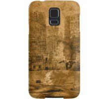 The End Samsung Galaxy Case/Skin