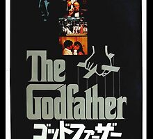 The Godfather by wu--tang