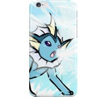 Vaporeon | Scald iPhone Case/Skin