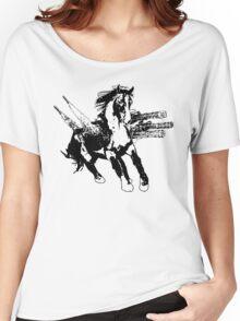 Battlehorse Women's Relaxed Fit T-Shirt