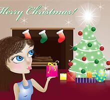 Christmas Card by shanmclean