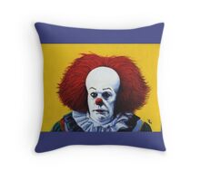 Pennywise (I) Throw Pillow