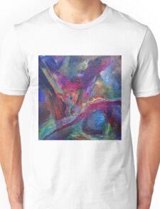 """Autumn River"" original artwork Unisex T-Shirt"