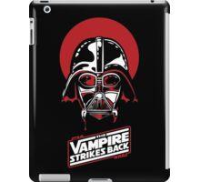 the Vampire Strikes Back Vader iPad Case/Skin