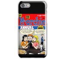 McArchie iPhone Case/Skin