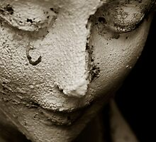 Face by Cathi Norman