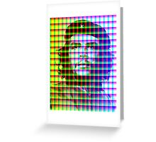 Che Guevara #1 Greeting Card
