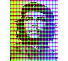 Che Guevara #1 Photographic Print