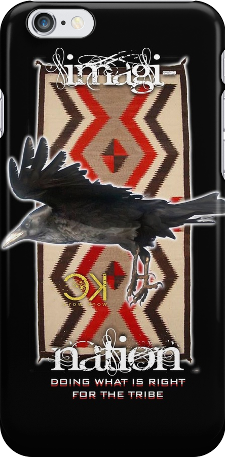 crow 1 by redboy