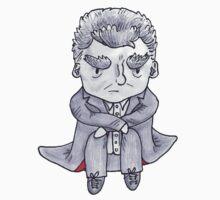 Grumpy Capaldi Kids Clothes