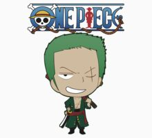 Custom Roronoa Zoro new image by april nogami