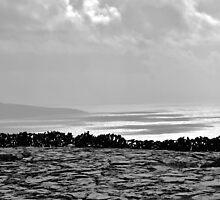 Blackhead, The Burren by HeloiseGauvin