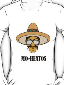 MO-HEATOS T-Shirt