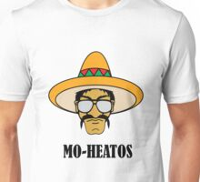 MO-HEATOS Unisex T-Shirt