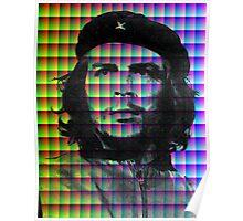 Che Guevara #2 Poster