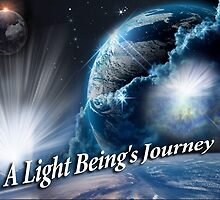 A Light Being's Journey by NadineMay