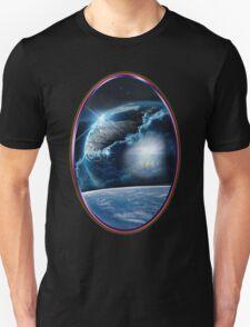 A Light Being's Journey Unisex T-Shirt