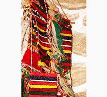 Traditional Bulgarian Knitting Unisex T-Shirt