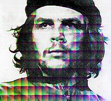 Che Guevara #3 by xSamanthaDolan