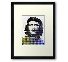 Che Guevara #3 Framed Print