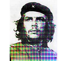 Che Guevara #3 Photographic Print