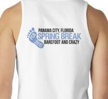 Panama City Beach Spring Break Tank Top