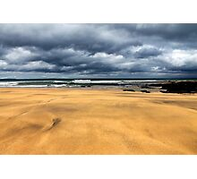 Fanore Beach Photographic Print