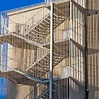 Stacked Stairs by phil decocco