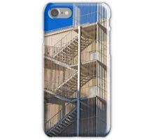 Stacked Stairs iPhone Case/Skin