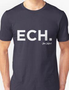 ECH White T-Shirt