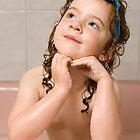 Bathtime Dreamer by David Creed